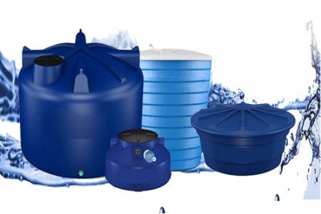 Como escolher o tamanho da Caixa d'água?
